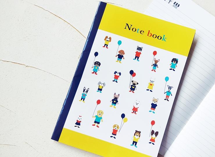 うちの子ノート